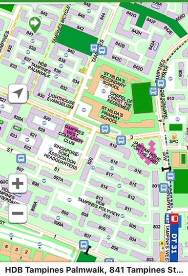 841 Tampines Street 83