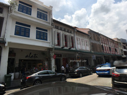 Telok Ayer Conservation Area (D1), Shop House #208376621