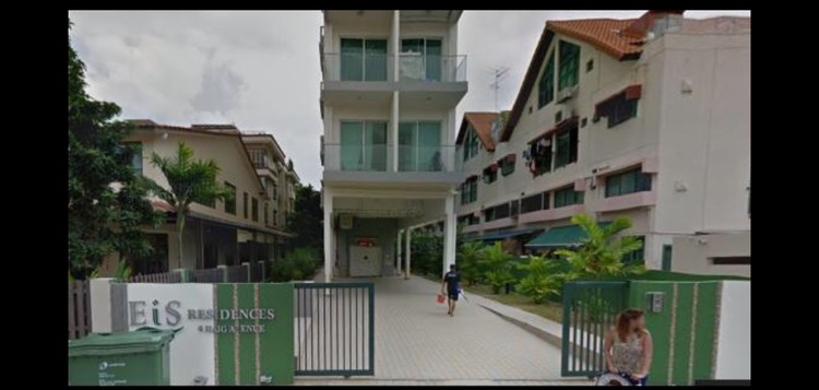 EiS Residences