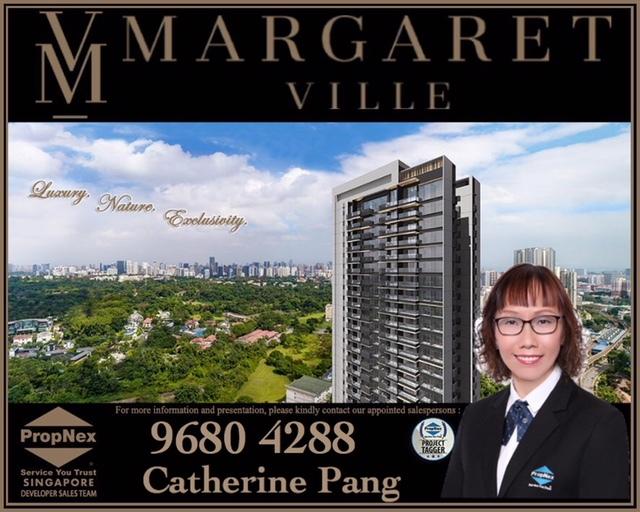 Margaret Ville