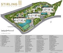 Stirling Residences (D3), Apartment #202945892