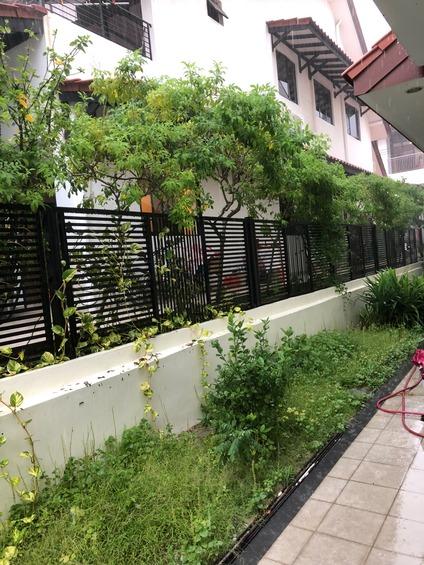 Seletar Hills Estate