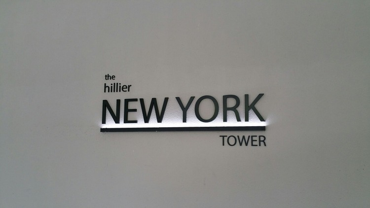 The Hillier