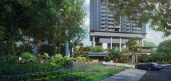 Stirling Residences photo thumbnail #6