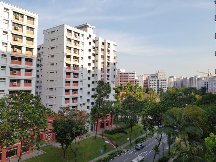 550 Choa Chu Kang Street 52