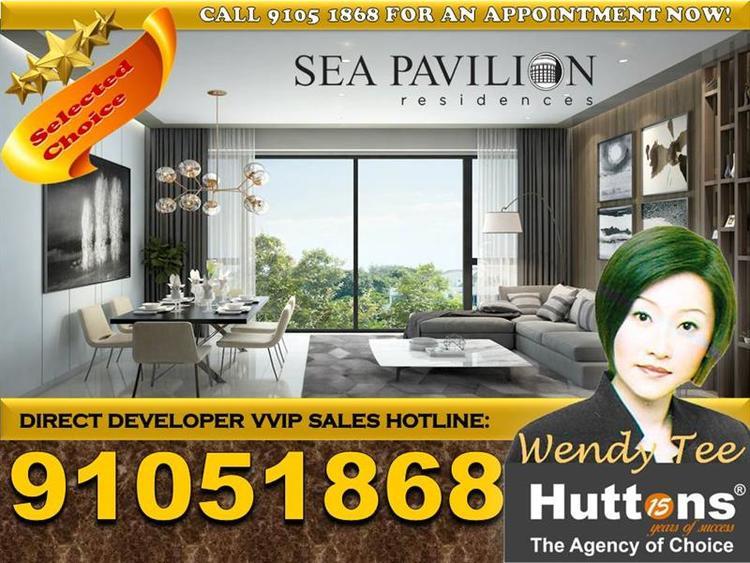 Sea Pavilion Residences