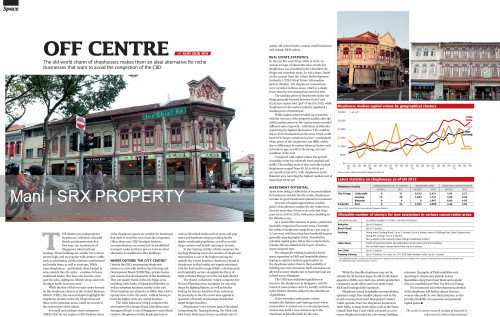 Little India Conservation Area (D8), Shop House #172085972