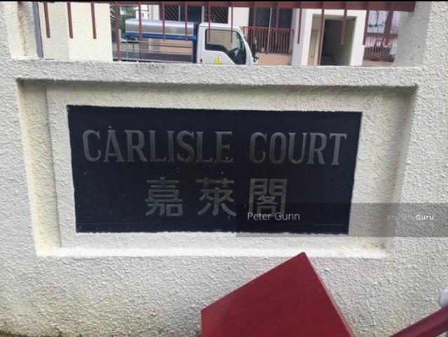 Carlisle Court