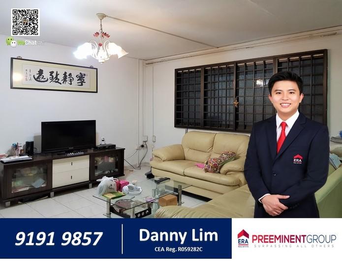 321 Bukit Batok Street 33