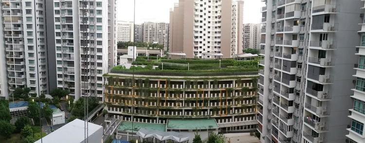 Parkland Residences