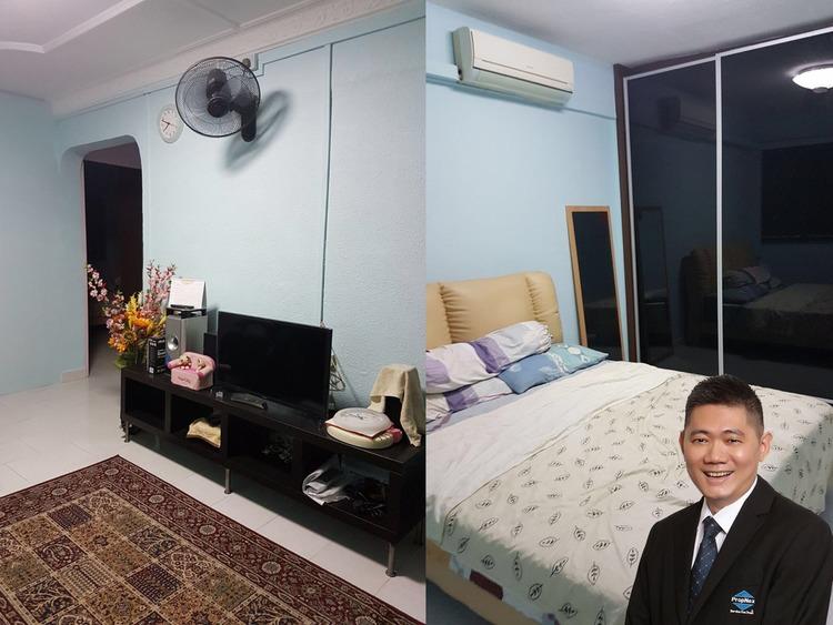 157 Yishun Street 11