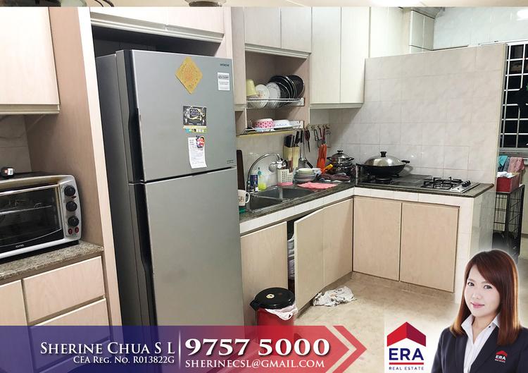 663A Jurong West Street 65