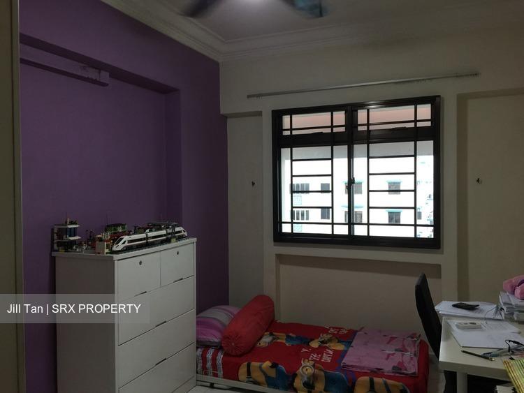 Choa Chu Kang Crescent (Choa Chu Kang), HDB 5 Rooms - For