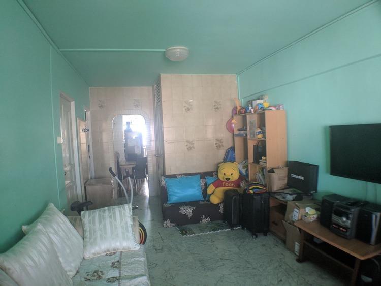 266 Tampines Street 21