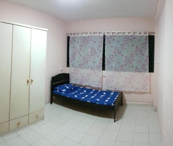 399 Yishun Avenue 6