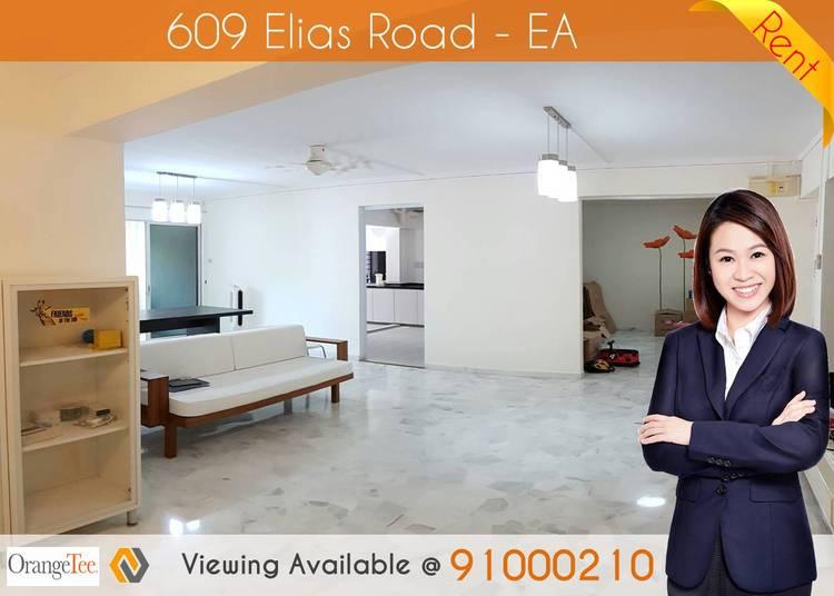 609 Elias Road
