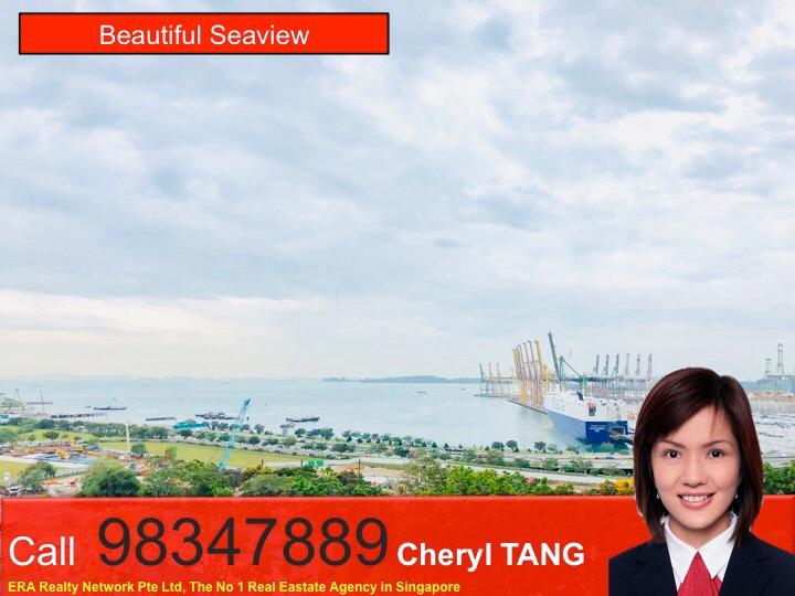 Marina Bay MRT