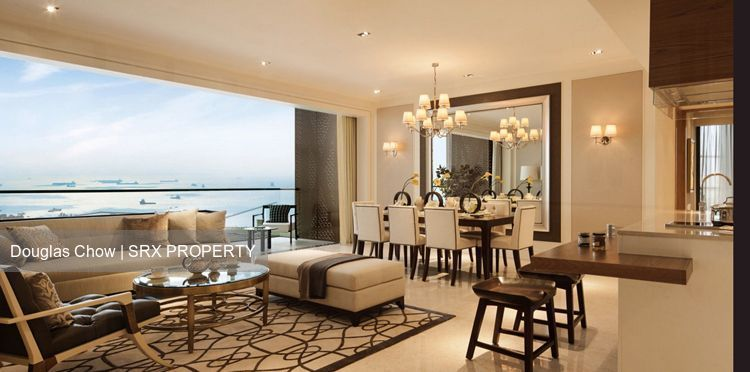 Marina One Residences (D1), Apartment #172528912