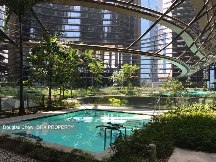 Marina One Residences (D1), Apartment #172528942