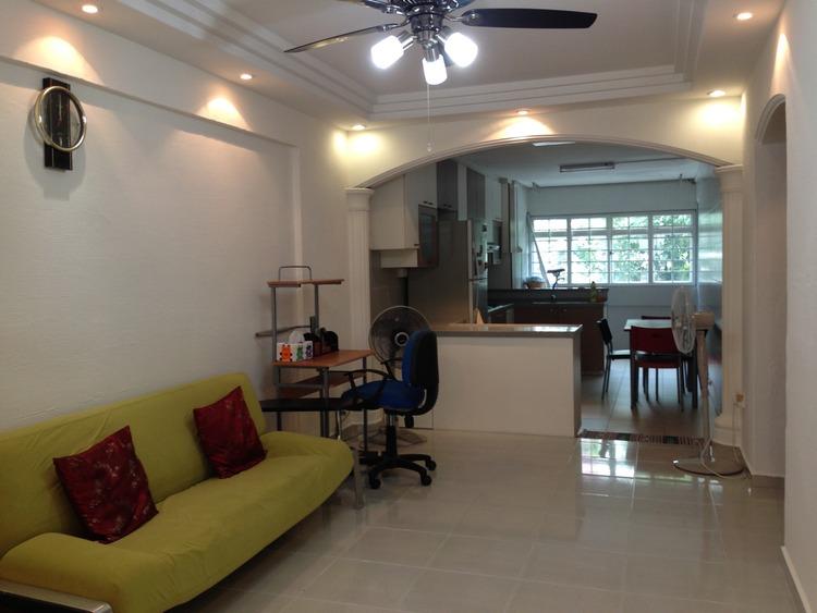 703 Hougang Avenue 2
