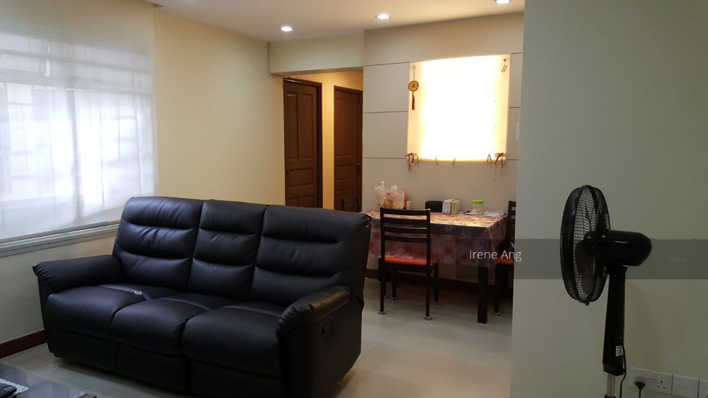 Blk 406A Fernvale Road (Sengkang), HDB 4 Rooms #202668192