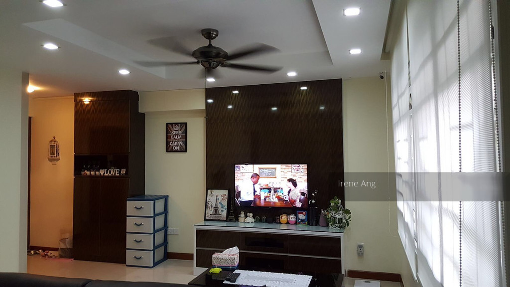 Blk 406A Fernvale Road (Sengkang), HDB 4 Rooms #202668212