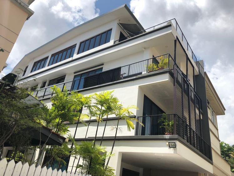 Classical Terrace