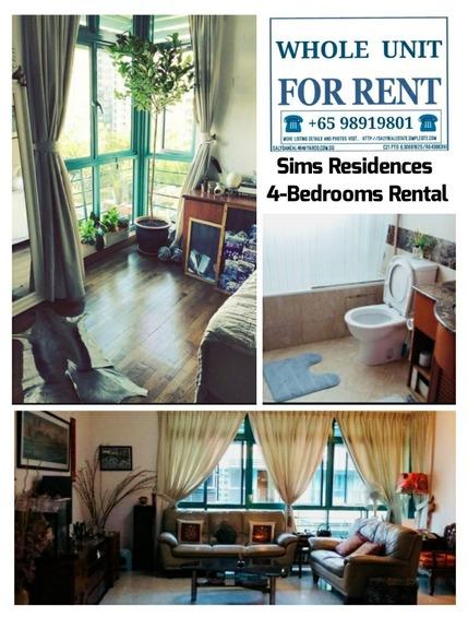 Sims Residences