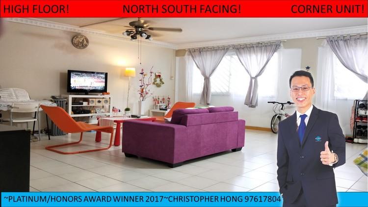 388 Yishun Ring Road