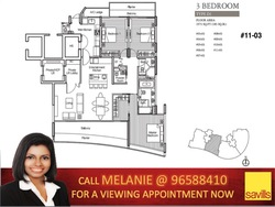 111 Emerald Hill (D9), Apartment #172677072