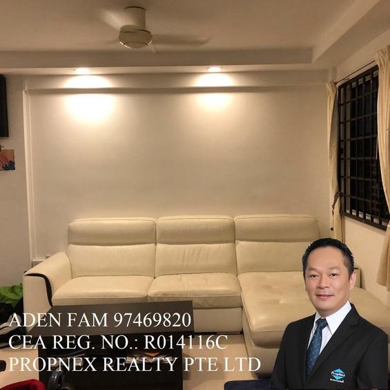303 Serangoon Avenue 2