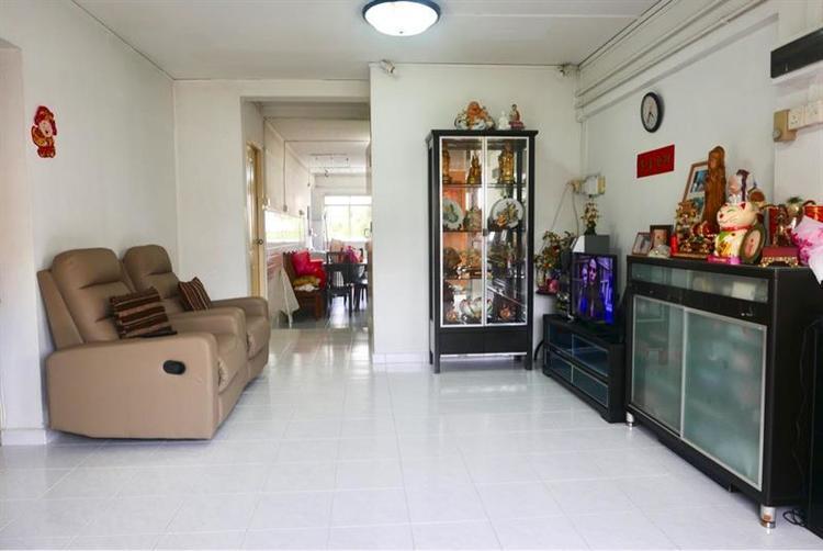 611 Ang Mo Kio Avenue 5