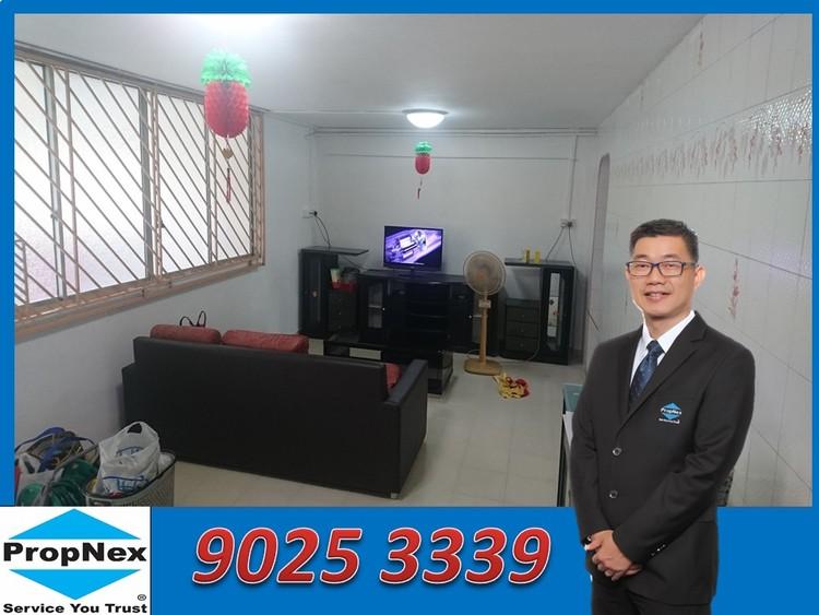 315 Bukit Batok Street 32
