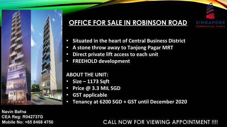 Robinson Square