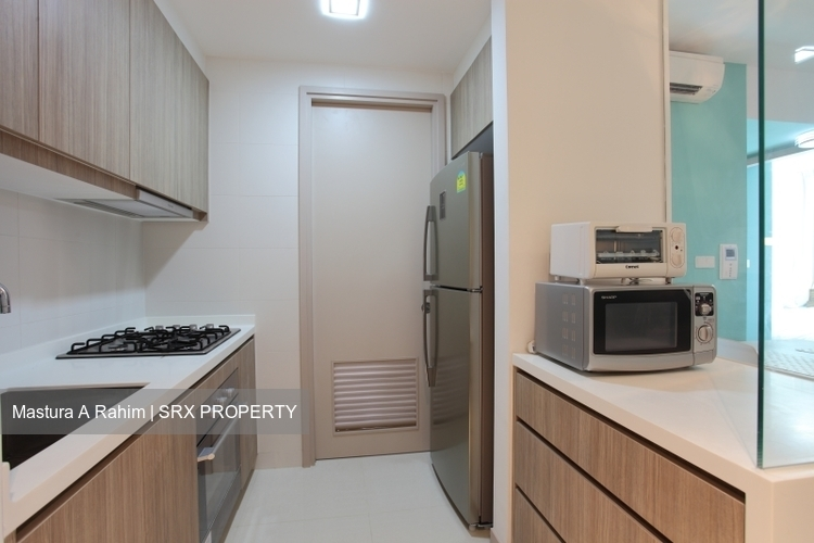 Optima @ Tanah Merah (D16), Condominium #176490812