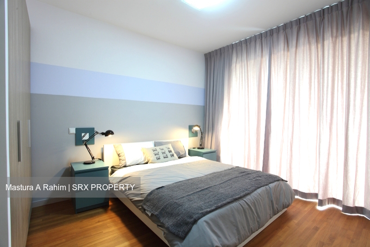 Optima @ Tanah Merah (D16), Condominium #176490872