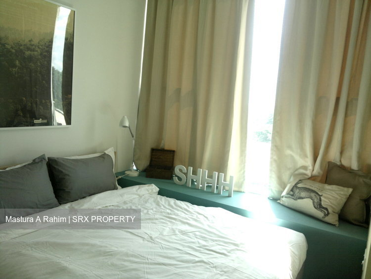 Optima @ Tanah Merah (D16), Condominium #176490892