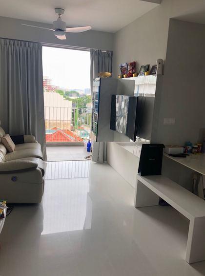 Cambio Suites