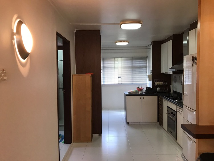 545 Bedok North Street 3