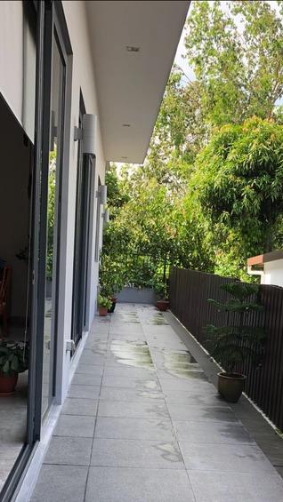 Sembawang Straits Estate