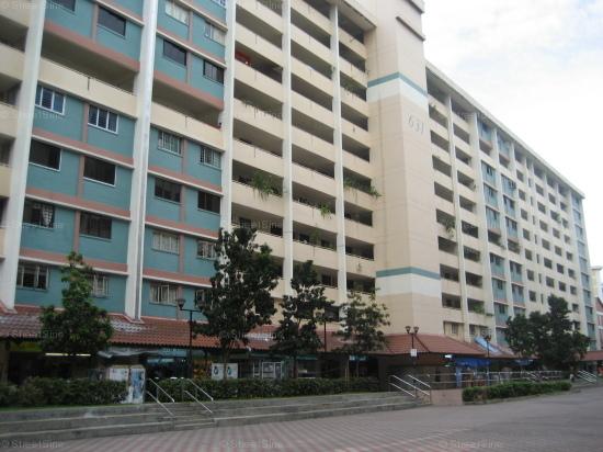 631 Ang Mo Kio Avenue 4