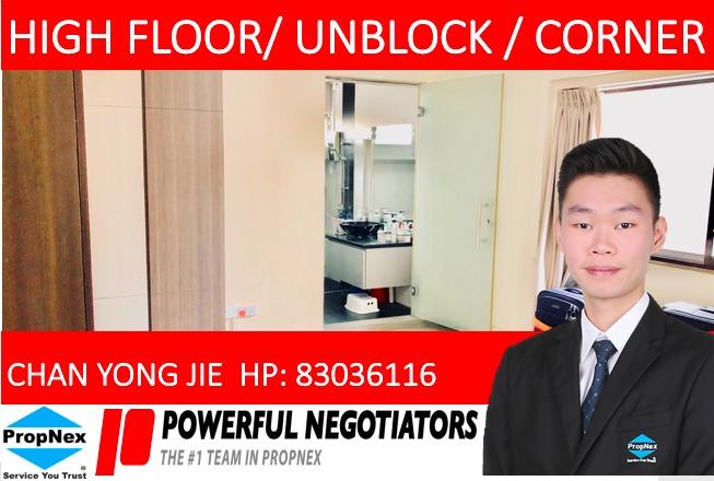 286 Choa Chu Kang Avenue 3
