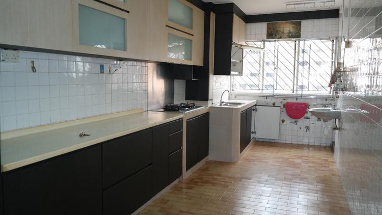 430 Jurong West Avenue 1