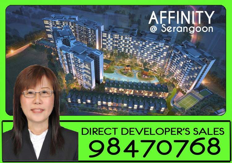 Affinity at Serangoon photo thumbnail