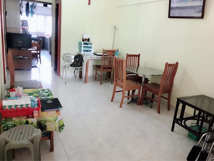 104 Potong Pasir Avenue 1