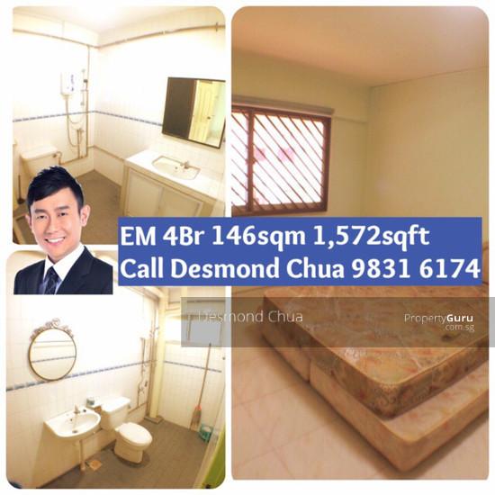 974 Jurong West Street 93