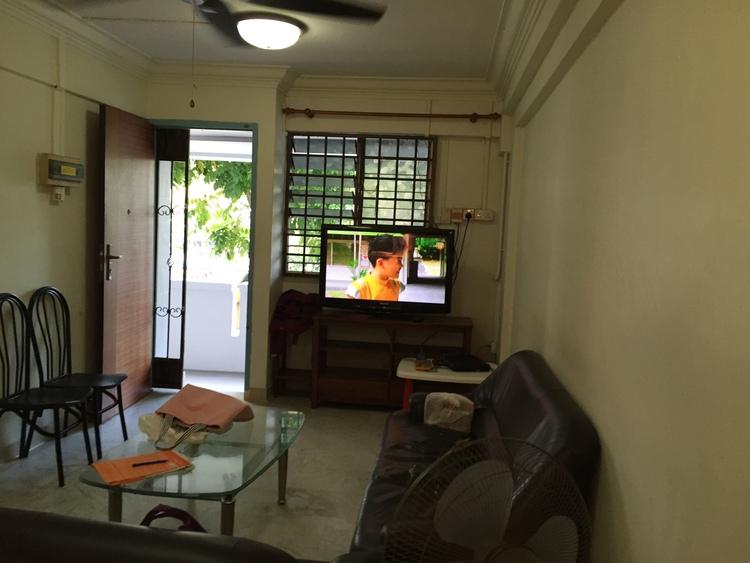 571 Ang Mo Kio Avenue 3