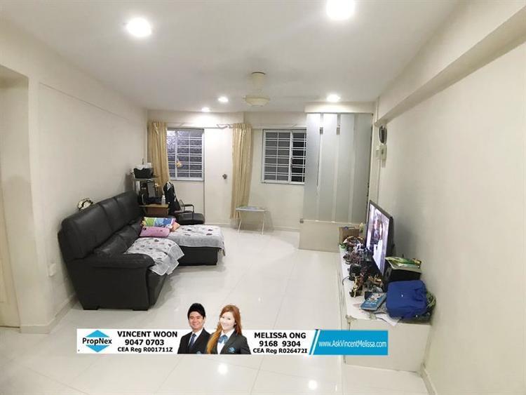 632 Ang Mo Kio Avenue 4