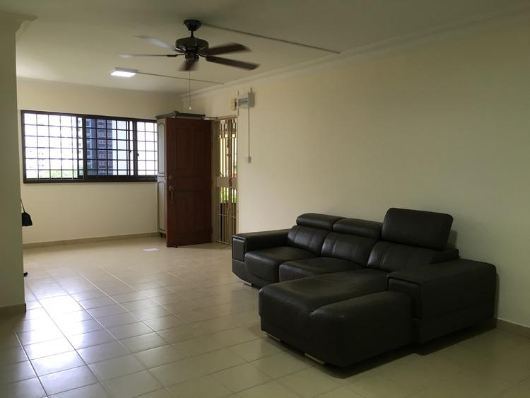 324 Hougang Avenue 5