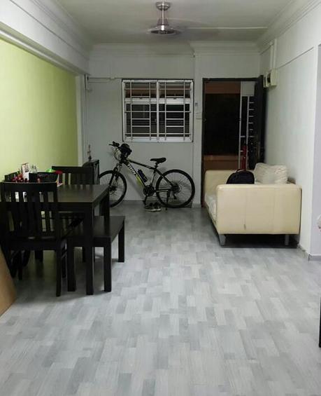112 Ang Mo Kio Avenue 4